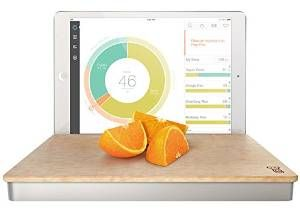 Digital Meal Prep Boards