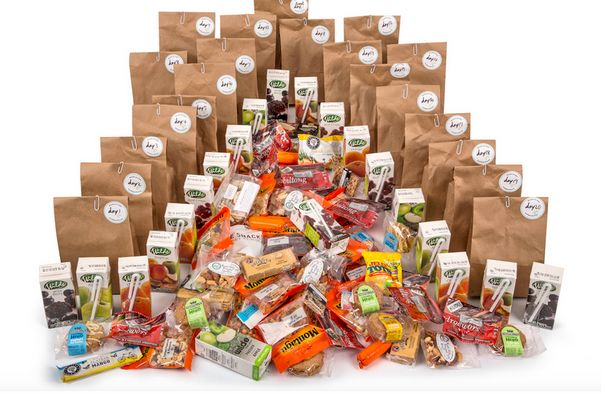 School Lunch Subscription Services