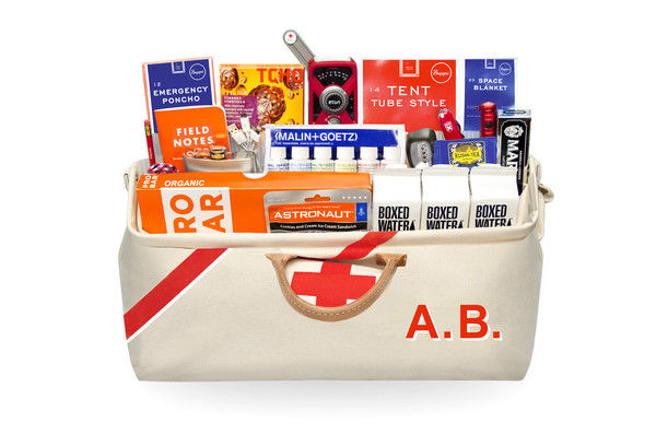 Luxury Survival Bags