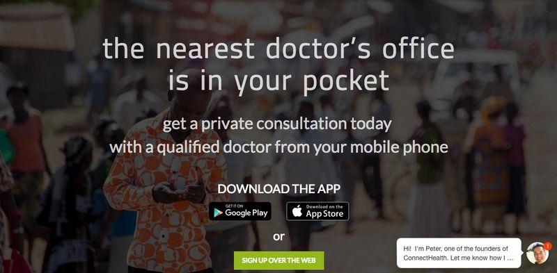 Kenyan Telemedicine Platforms