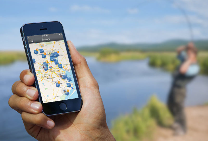 Wildlife-Tracking Apps