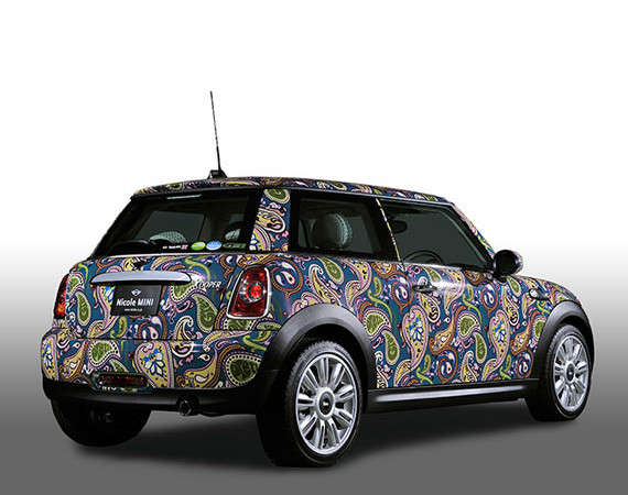 Psychedelic Charitable Vehicles
