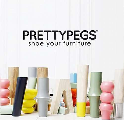 Multicolor Furniture Holders