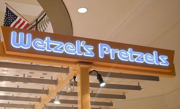 Pretzel-Purveying Apps