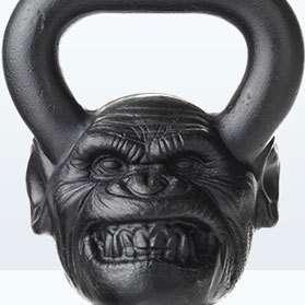 Primal Workout Weights