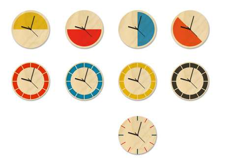 Primary Clocks