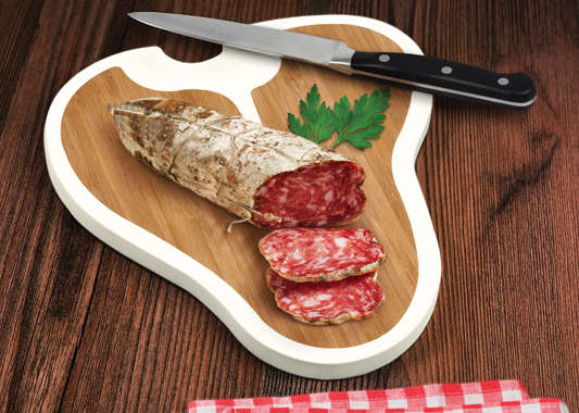 Meaty Cutting Boards