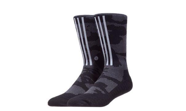 Street-Worthy Sport Socks