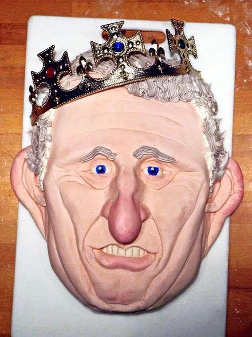 Creepy Monarchy Confections