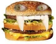 Prince Charles Wants To Ban The Big Mac