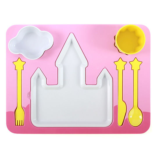 Girly Serving Tray Sets