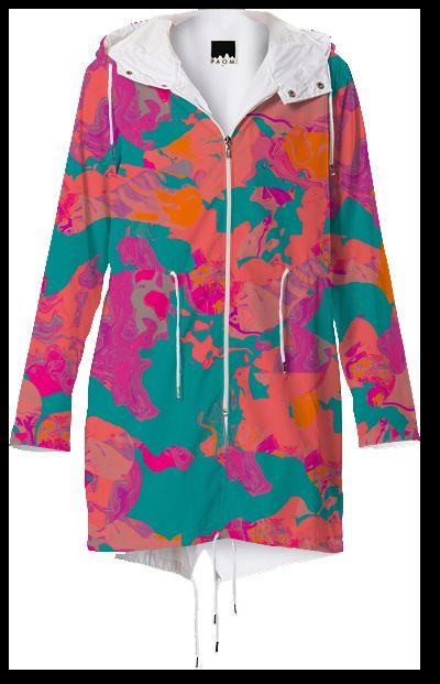 Digitally Designed Clothing