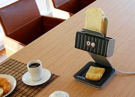 Breakfast Printers