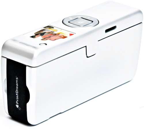 Printer-Camera Hybrids