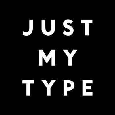 Typographic Home Decor