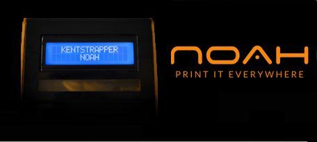Remote 3D Printer Controllers