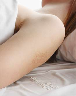 Printing For Your Skin With Bedsheets