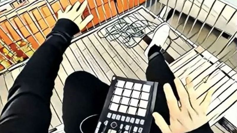 Photo-Edited Music Videos