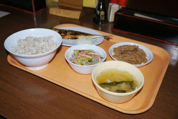 Prison Cafeteria Food Recipes