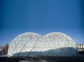 Prison Domes