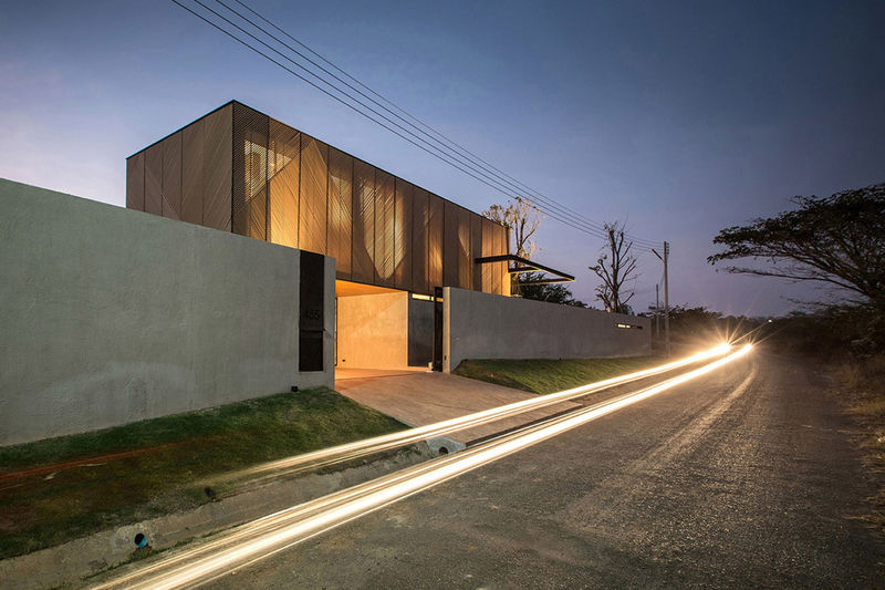 Privacy-Centric Homes