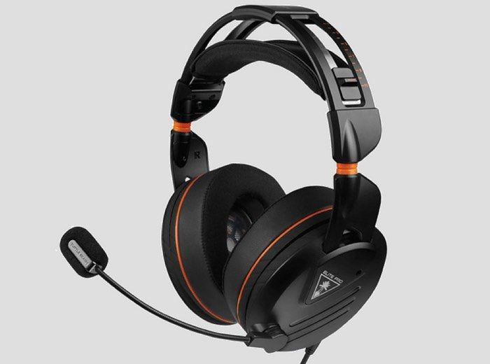Sound-Segmenting Gaming Headphones