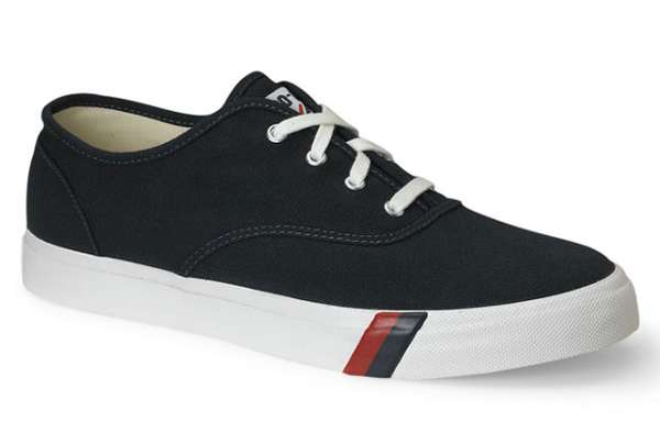 PRO-Keds Royal CVO Canvas Shoe
