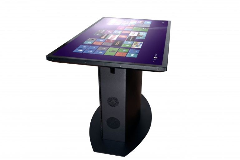 Touchscreen Tables