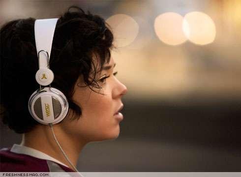 DJ-Designed Headsets