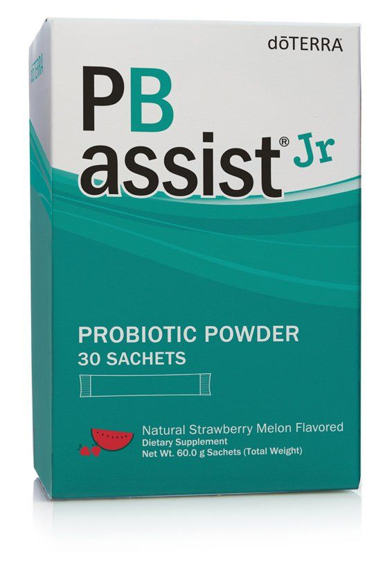 Kid Friendly Probiotic Powders Probiotic Powder