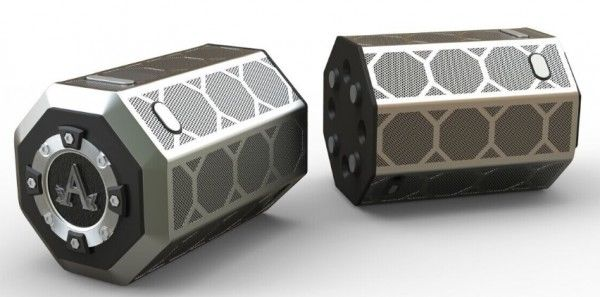 Split Bluetooth Speakers