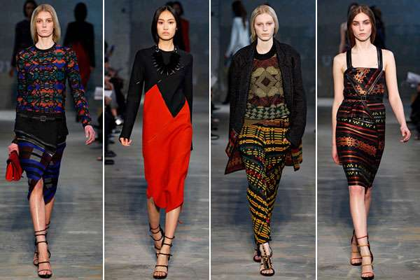Mod Bohemian Fashion
