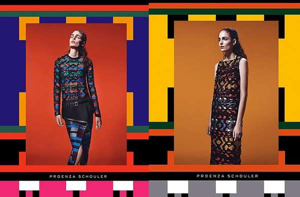 Tribal Tapestry Campaigns