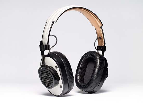 Co-Branded Designer Headphones