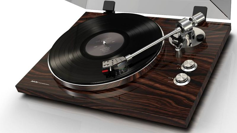 Wireless Streaming Turntables