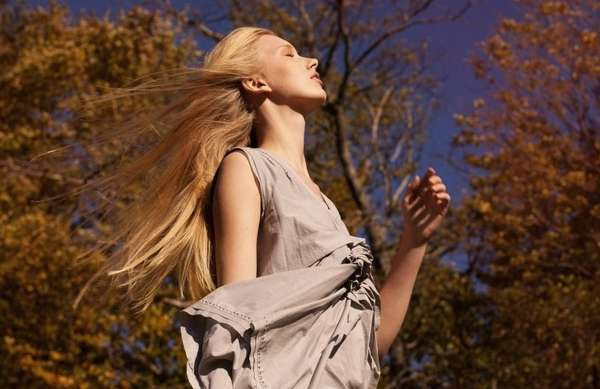 Nature-Loving Lookbooks