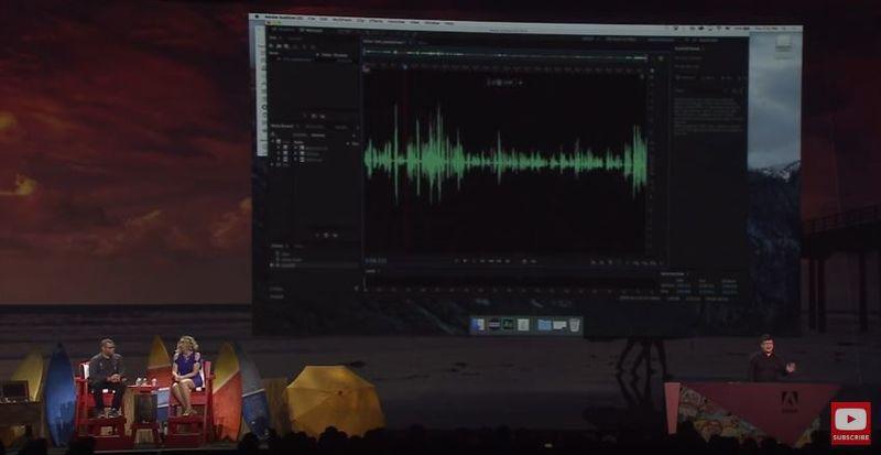 Voice-Imitating Software Programs