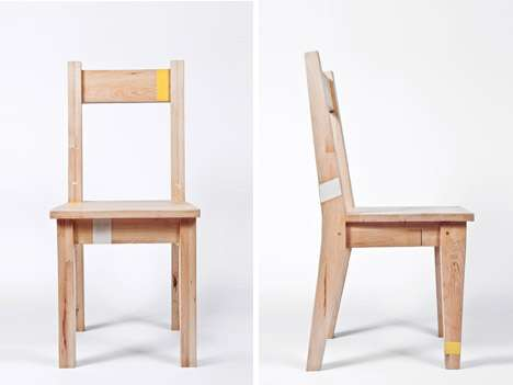 Olympic-Inspired Furniture