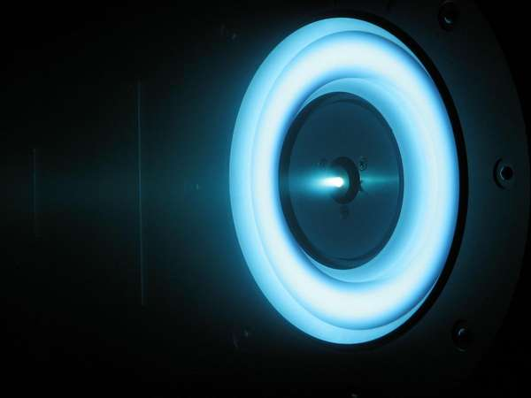 Propulsion Thruster