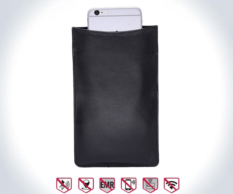 Signal-Blocking Smartphone Cases