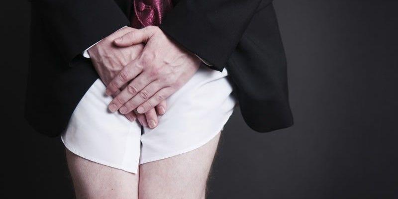 Radiation-Blocking Underwear