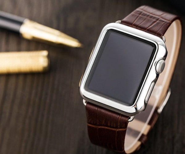 Chic Smartwatch Protectors