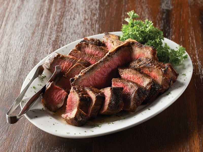 Porterhouse Protein Meals