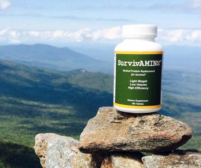 Protein Substitute Pills