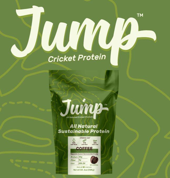 Cricket Protein Powders