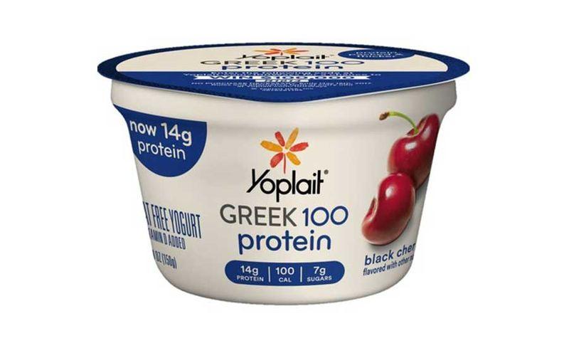 Nutrient-Dense Yogurts