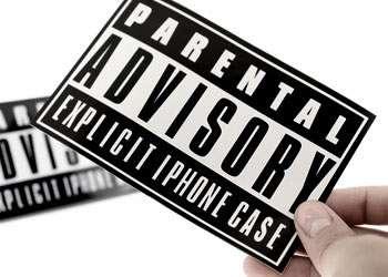 Provocative Phone Protectors