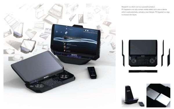 Redesigned Gaming Smartphones