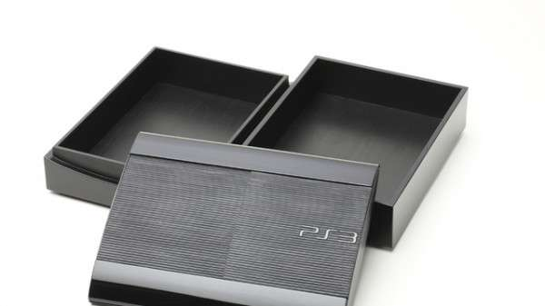 PS3 Bento Box