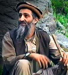 UK Ministery of Defence Hires Psychics To Find Bin Laden